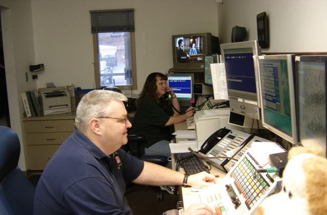 E911 Communications