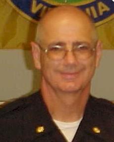 Chief Joseph B. Broughman