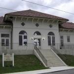 Covington C & O Depot