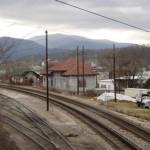 depottracks