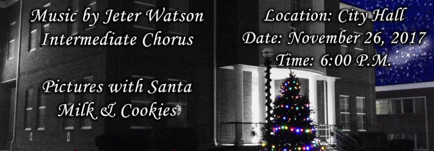 Hometown Christmas Celebration