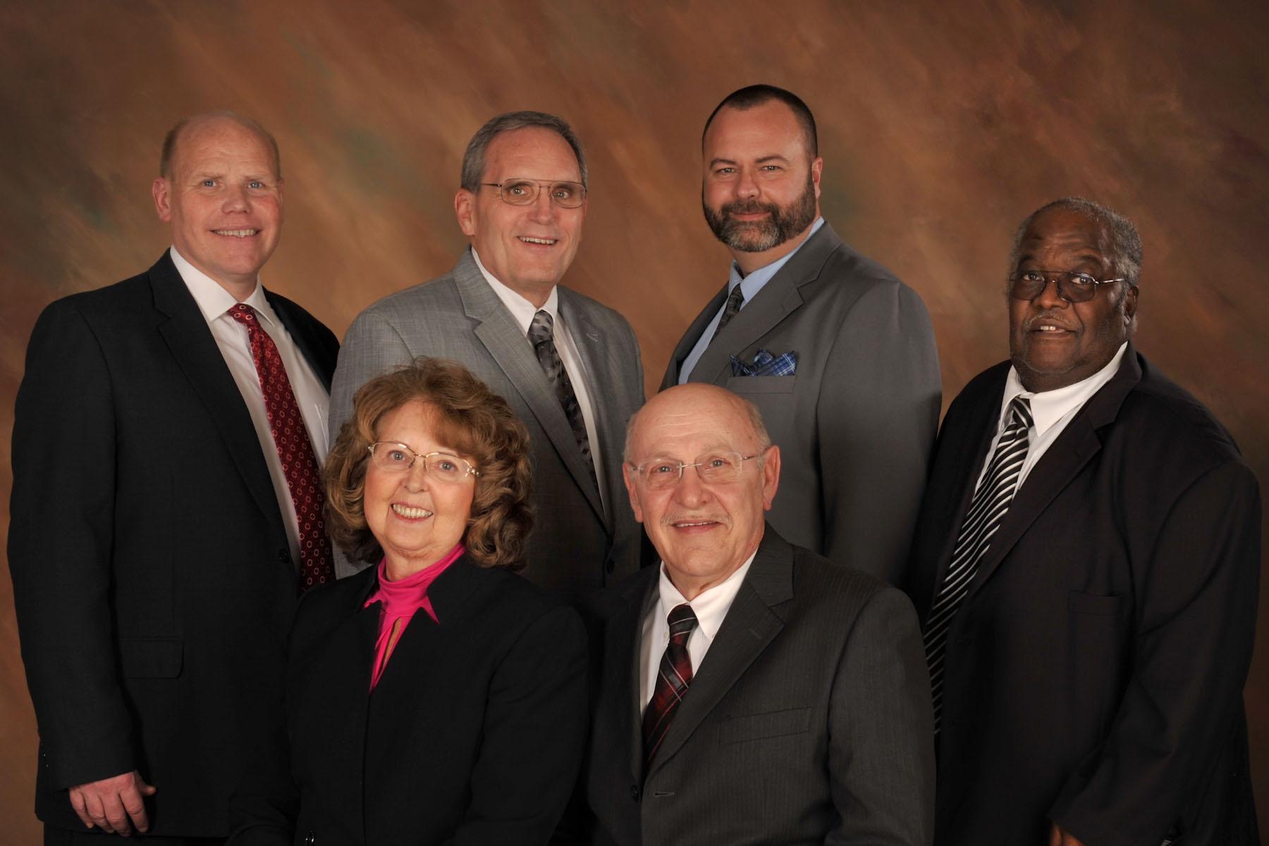 City Council Feb 2018