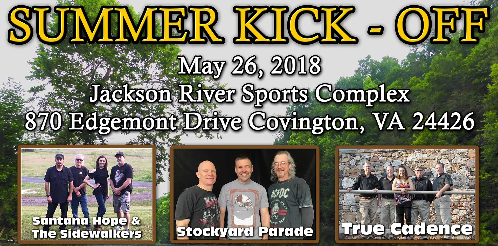 Summer Kick Off2018 Revised Front
