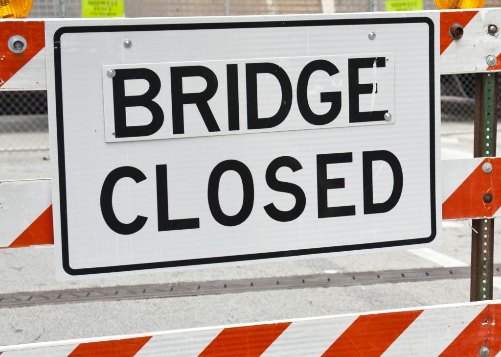 Bridgeclosed