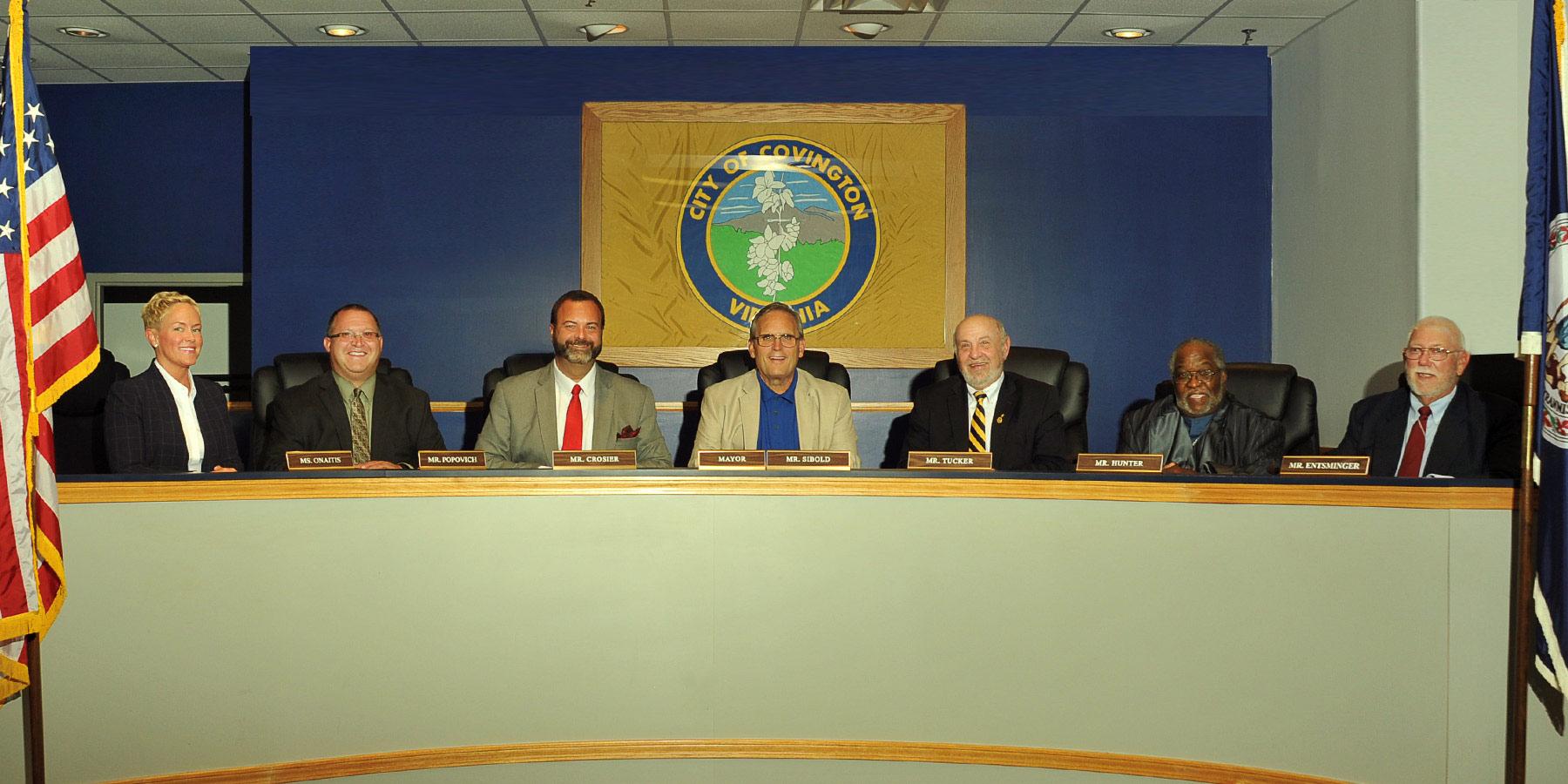 City Council 2019