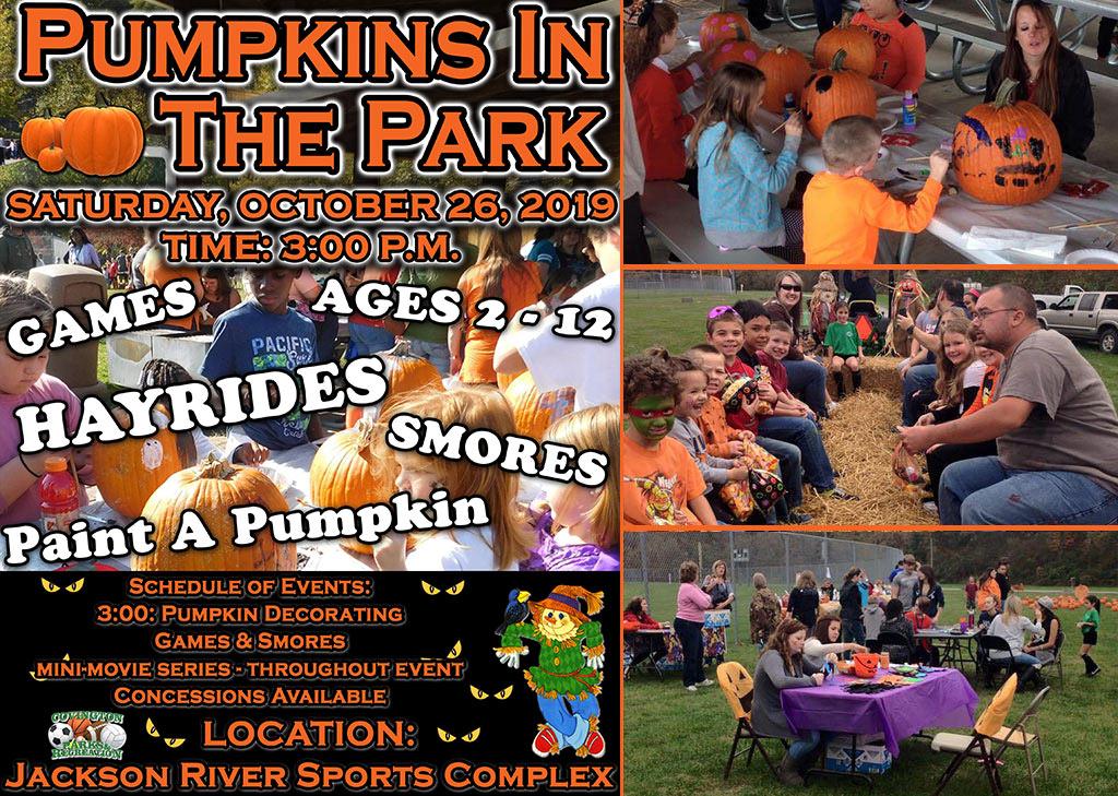 Pumpkinsinpark