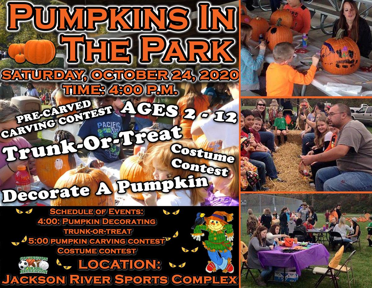 PumpkinsPark