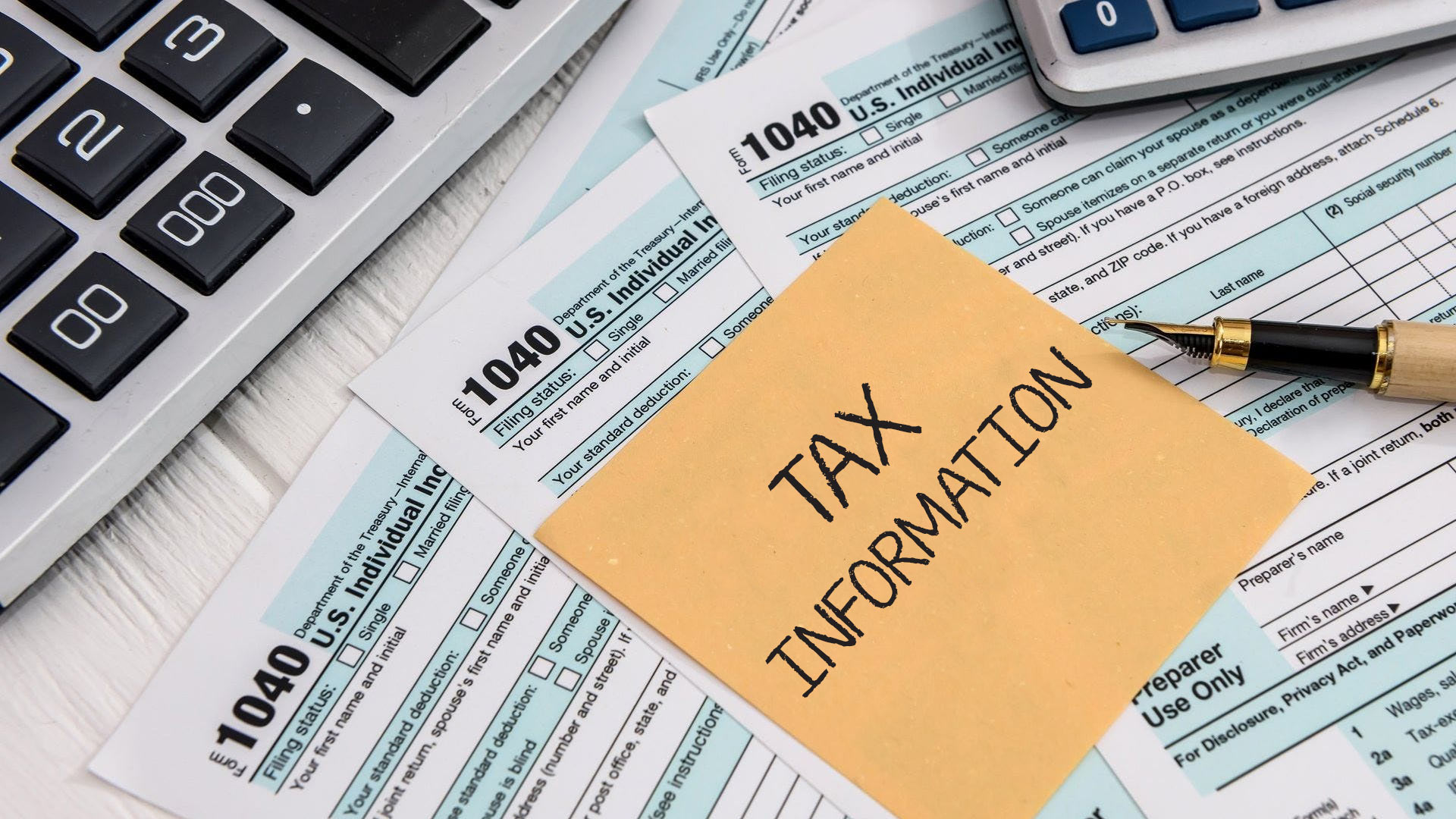 Taxinfo