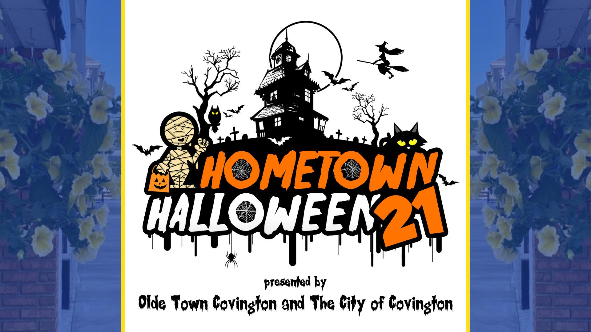 Hometownhalloween